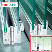 High Quality Stainless Steel Door Roller SA8900W For Glass Folding Door