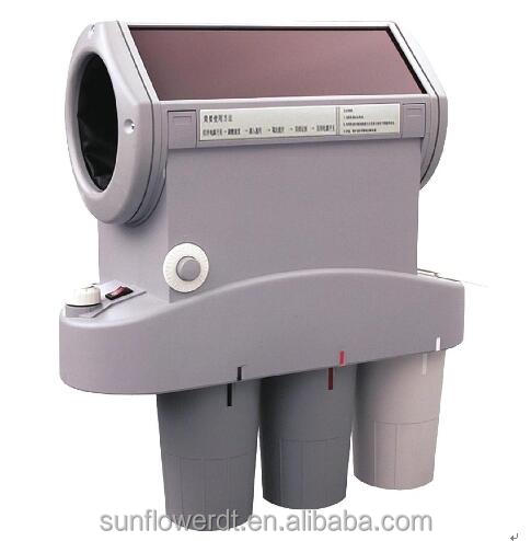 Cheapest Automatic Dental X-ray Film Processor with CE