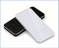 2013 new hot battery 4500mah Portable Power the same shape and size 1:1 for iphone 5