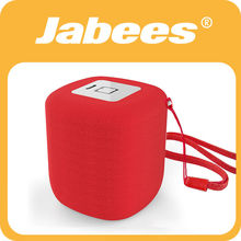 Jabees super mini wireless bluetooth multimedia speaker let you enjoy WORLD CUP anywhere anytime - Jabees BOB