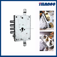 Italy Style Superior Quality Door Lock Parts For Anti-Theft Security Doors