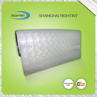 Self-adhesive gem stickers self adhesive 3d cold lamination film