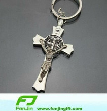promotion metal catholic crucifix