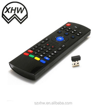satellite receiver remote control starsat