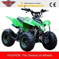 New Style ATV 4- wheel Quad for Kids with CE (ATV005)