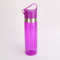 500ml 650ml Food Contact Safe BPA FREE Plastic Bottle Water Manufacturing Plant For Kids