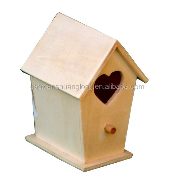 cheap antique wooden bird house manufacturers
