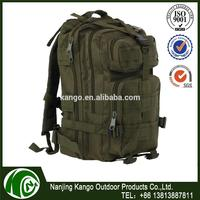 K-ANGO South East Asia Shipped Warm Proof vintage military backpack