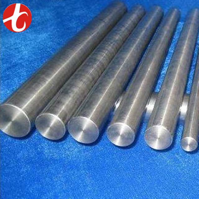 ASTM 201 304 304l 316 316l 321 Stainless Steel Round/ Bar