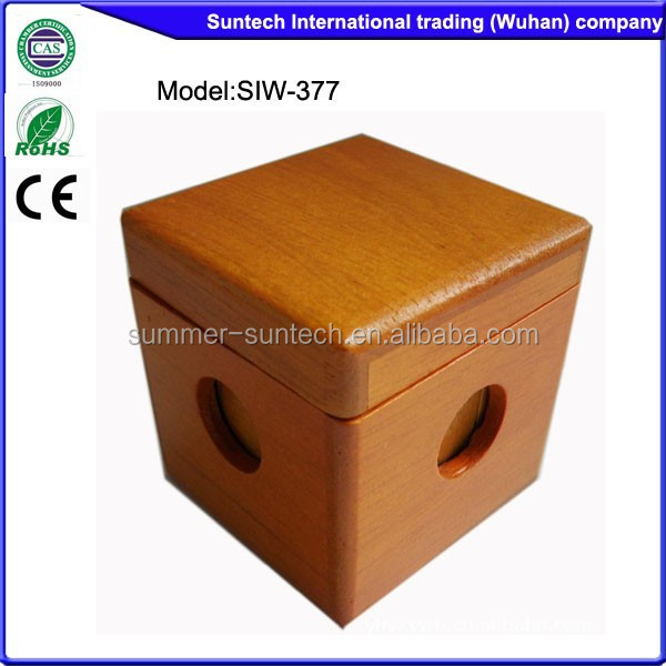 Promotional Super Gifts Educational Wooden DIY Toys