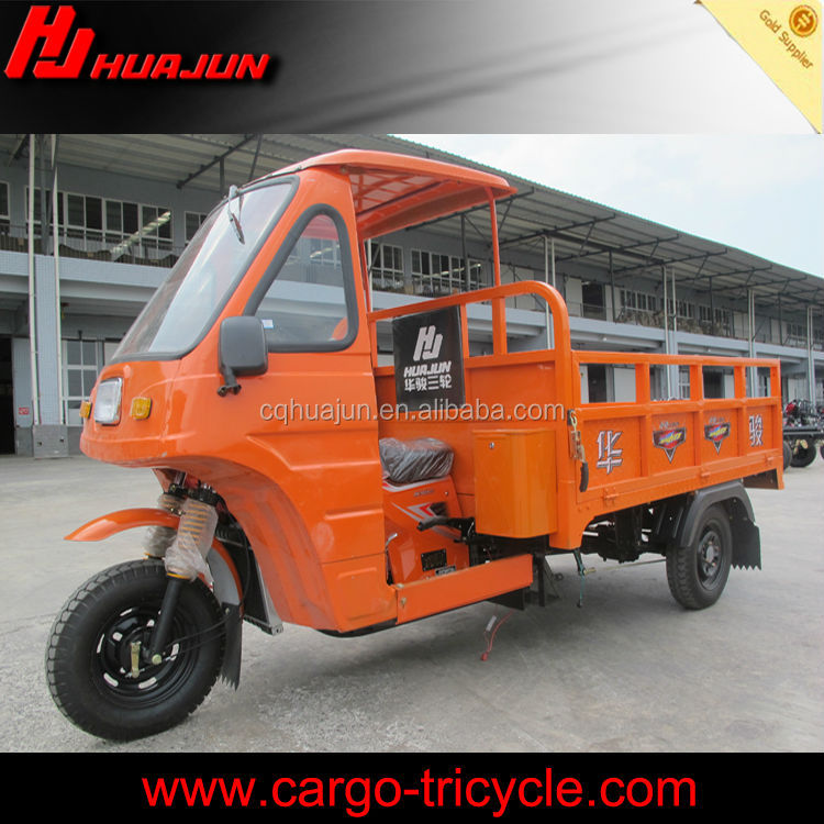 tricycle pioneer/tricycle with sunshade/triciclo de carga usado