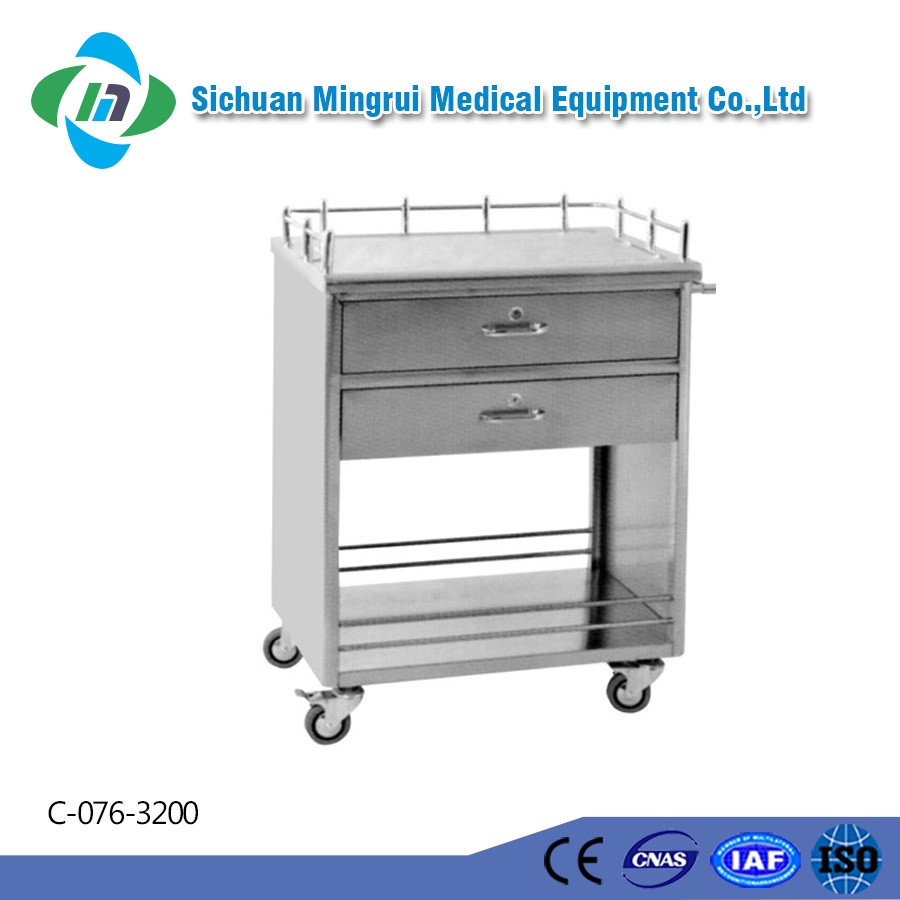 Factory direct supplier environmentally friendly useful delivery cart