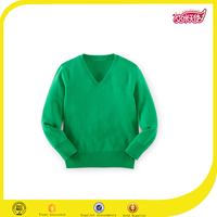 2016 custom woolen knit sweater hand making designs for children