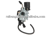 carburetor adjustment, 90cc carburetor