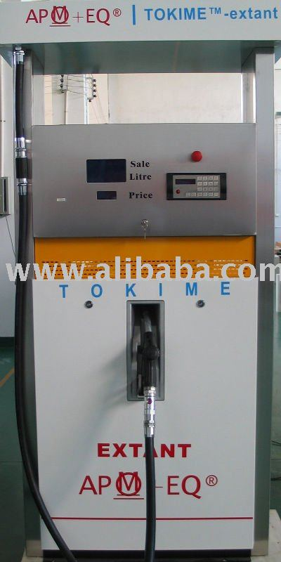 TOKIME XPRO Fuel dispenser pump machines