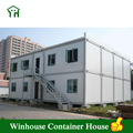 Prefabricated container house prices china flat pack homes container home