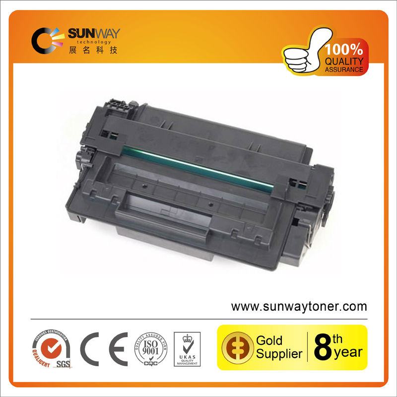 new! 6511A compatible toner