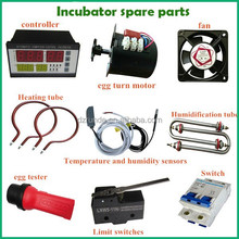 Factory supply incubator controller of incubator spare parts