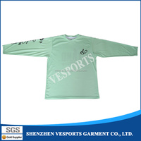 plain tshirt for printing promotional tshirt