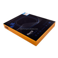 touch induction cooker/PCB charger plates