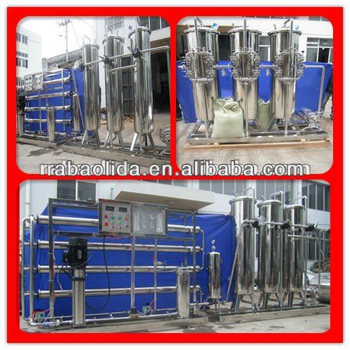 BLD-2T/H Water Treatment Product
