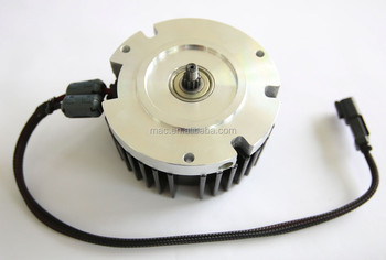 Mac 600watt 2000rpm to 4000rpm electric motor scooter for 4000 rpm dc motor
