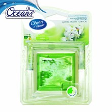 0.56 Ounce Glass Scents Home Fragrancer