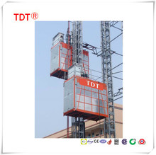 Sc200/200 building construction materials and passenger lifting equipment/construction hoist/ building hoist