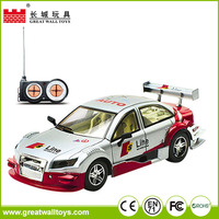 1:24 scale radio control car good quality rc car