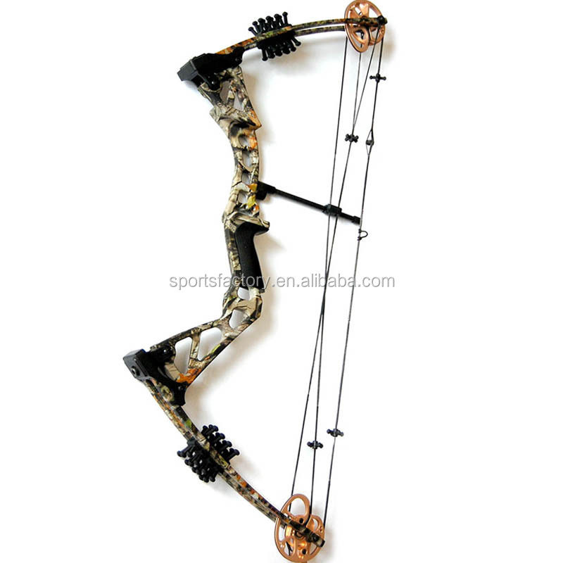 how to adjust draw length on a compound bow
