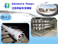 RO membrane housing for water treatment in different size/2015 Canature HuaYu/household resin water softener/cation exchange