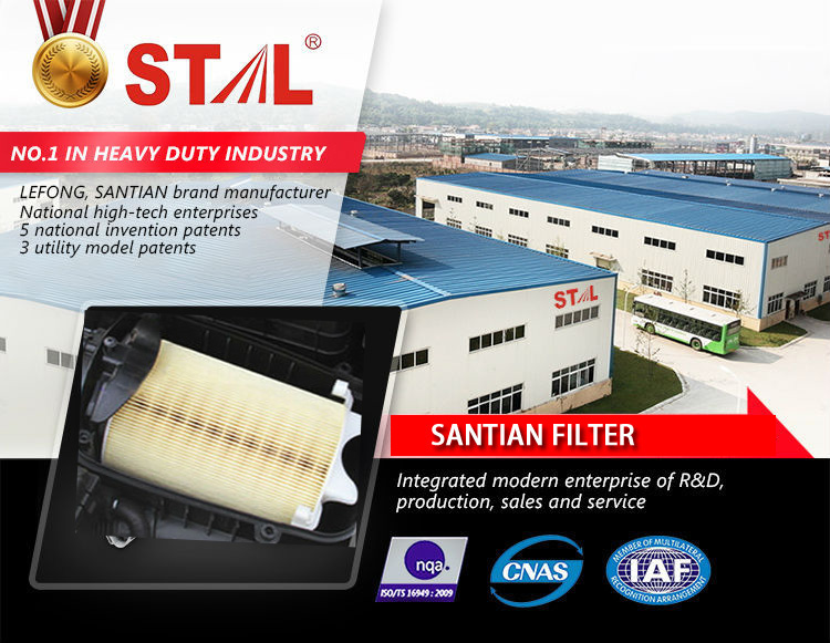 Preço 5I-8670 5I8670 HF35519 filtro de óleo Filtro de óleo para a máquina escavadora
