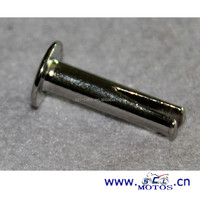 SCL-2013050055 motorcycle split rivet for motorcycle parts with top quality