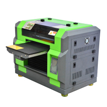 Gateway fb3358 on sale good price hybrid small format uv flatbed nail printer machine