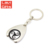 Customized Trolley Coin Keyring, Shopping Trolley Coin Holder, Caddy Coin With Keyring