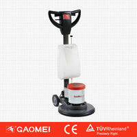 Hard Floor Scrubbing, Stripping, Buffing, Spraying Cleaning, Carpet Shampooing, Waxing Brush Machine FC-1517