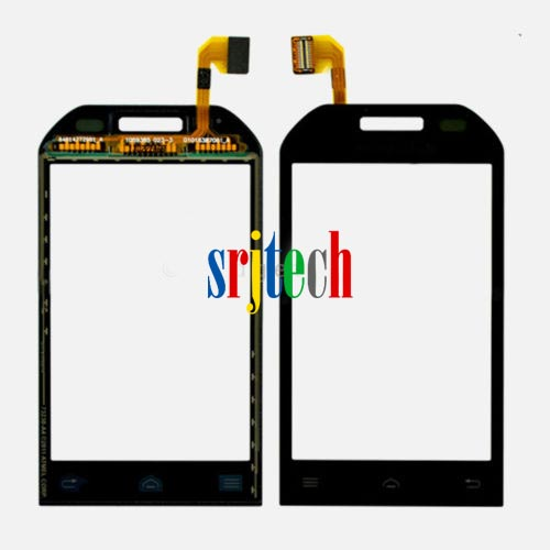 Digitizer Touch Screen Top Glass Panel Repair Parts for Nextel FOR Motorola i867