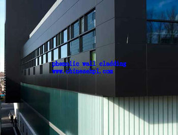 Lijie Commercial Exterior Wall Cladding Buy Commercial Exterior Wall Claddi