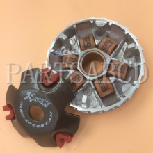 High Performance KOSO Variator GY6 50 GY6 50CC SCOOTER PARTS RACING Motorcycle VARIATOR