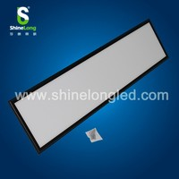 1200x600 flat led panel ceiling lighting Epistar 2835 smd led ceiling panel lights with 5 years warranty
