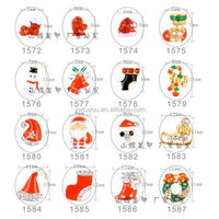 Factory direct sale low price nail art stencil sticker Fastest delivery