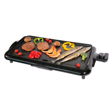 UL Non-stick Electric Griddle