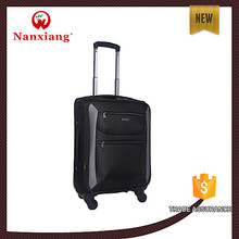 wholesale nylon carry-on soft luggage