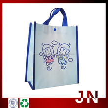 Custom Print Small Shopping Bags, Non Woven Bags Material