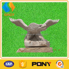 eagle stone carvings and sculptures