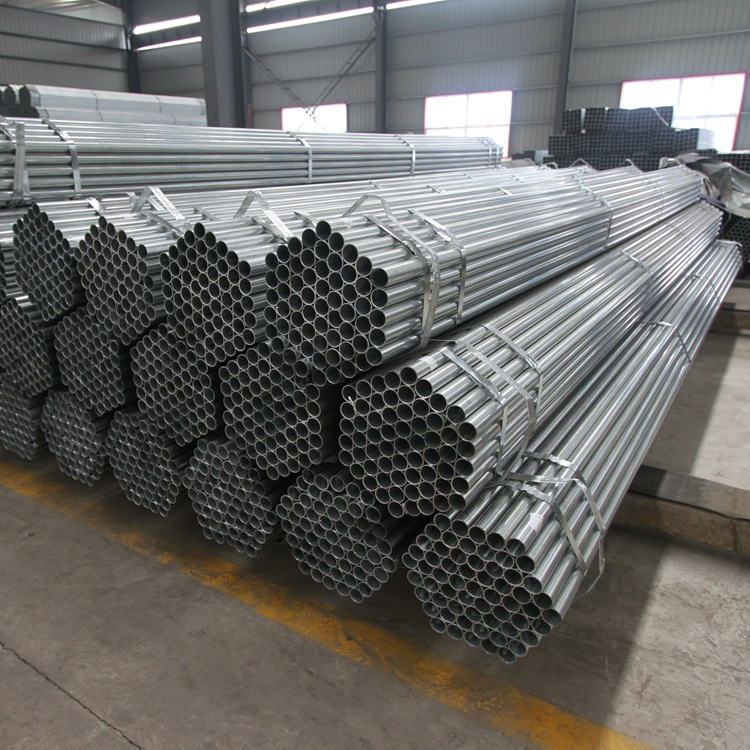 astm a36 schedule 40 steel pipe specifications hot rolled galvanized tube
