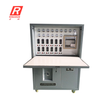 electric control equipment 180kw gas and oil pipeline heat treatment equipment