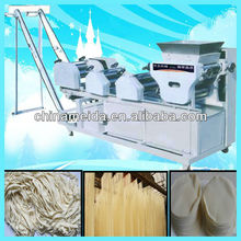 2013 High Quality Low Price Automatic Newest Industrial Noodle maker/chinese noodle making machine