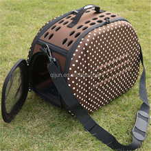 carry travel dog bag dog carry bag one side open bag for carry pet