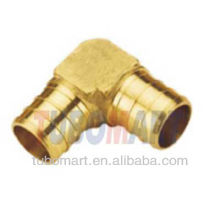 pex pipes joint elbow fittings